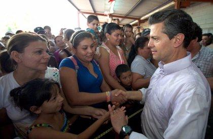 Peña Nieto anuncia una investigación por la construcción de viviendas ilegales que agravaron las inundaciones