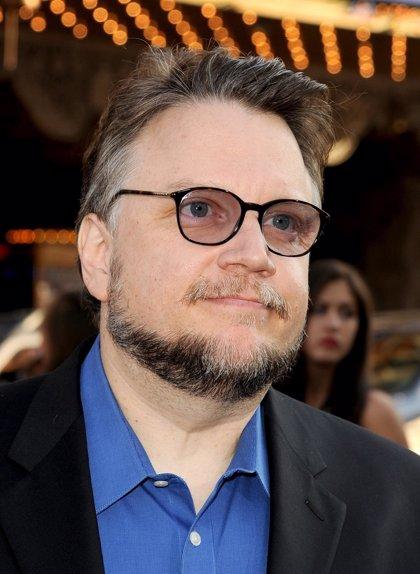 Guillermo del Toro en 'Los Simpson'