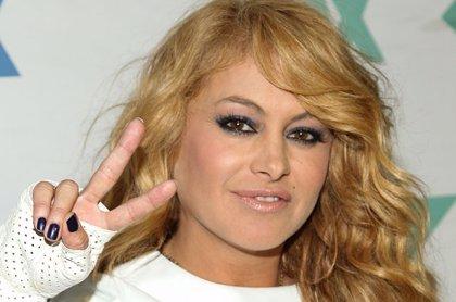 Paulina Rubio asesorará a los hombres en 'The X Factor'