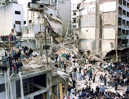 Argentina/Irán.- Irán aprueba definitivamente el acuerdo para que se investigue el atentado contra la AMIA en 1994