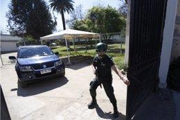 Centro Penal Cordillera