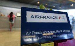 Un avión de Air France trasladó más de una tonelada de cocaína desde Venezuela.