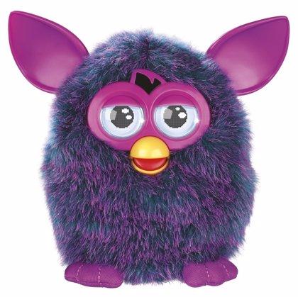 ¡Vuelve el concurso 'Crea tu propio Furby'!