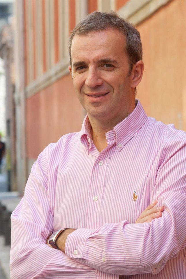 Marcelino Arrosagaray.