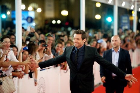 Hugh Jackman estará en  'Chappie', de Neil Blomkamp