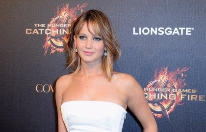Jennifer Lawrence aparecerá en 'Dos tontos muy tontos 2'