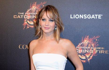 Jennifer Lawrence hará un cameo en 'Dos Tontos muy Tontos 2'