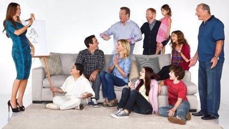 Modern family podría tener spin-off