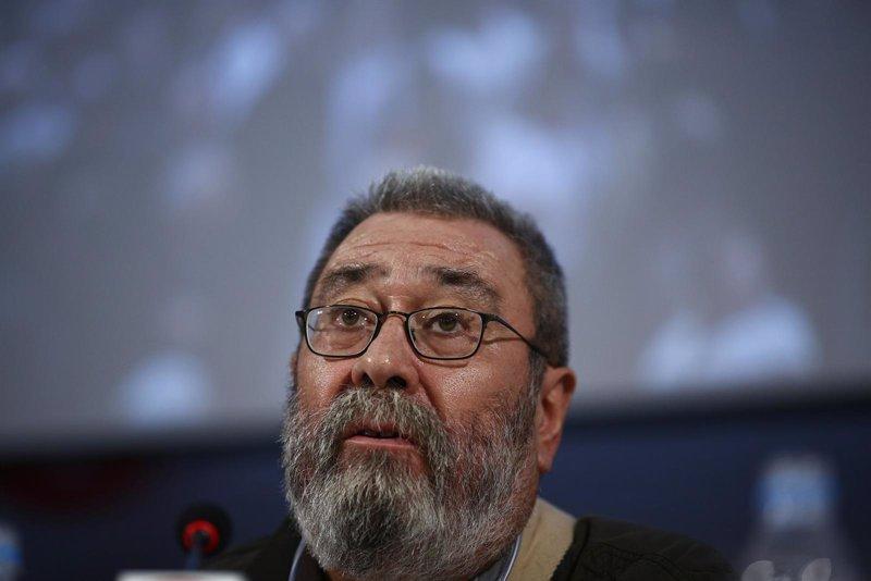 """Méndez reconoce que las cifras son """"menos malas"""" que en otros años"""