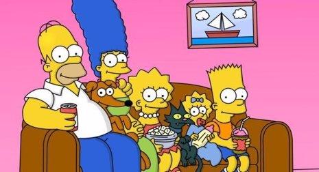 Los Simpson. Uno de los personajes habituales morirá