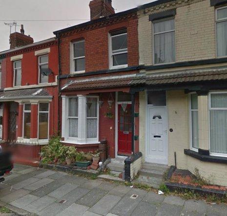 Se subasta la cas de Jhon Lennon en  Watertree (Liverpool)