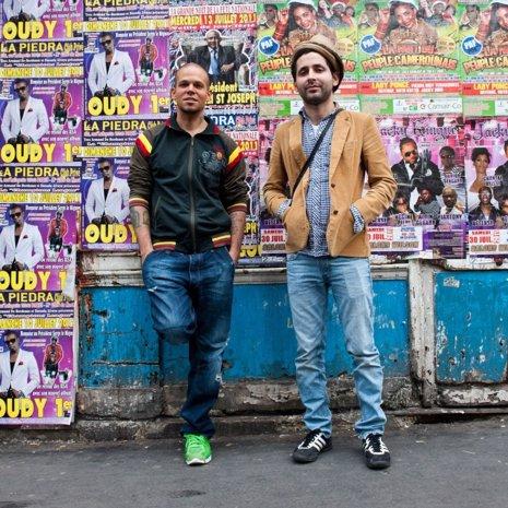 Calle 13 publicará su concierto En la cabrona casa online