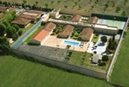 Centro Socioeducativo de Es Pinaret