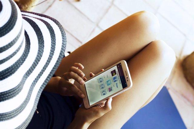 Woxter presenta su primera gama de 'smartphones' Zielo: Q20, Q30 y Q 40