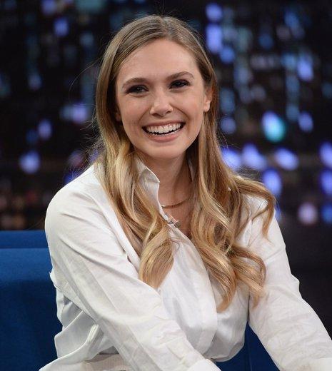 Elizabeth Olsen estará en The Avengers: Age of Ultron