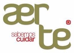 Logo de Aerte