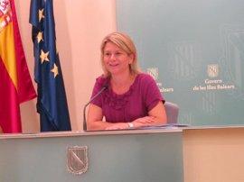 El Govern aprueba un gasto de 873.600 euros para los auxiliares de conversación de los centros