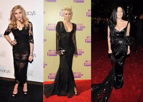 Reinas de la provocación pop