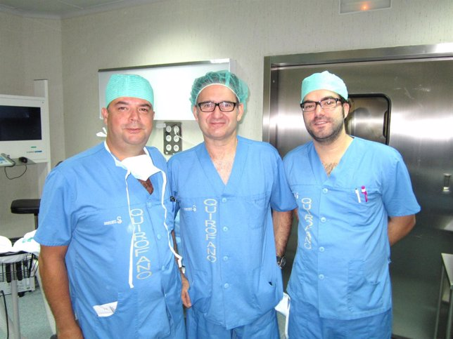 Cirujanos Talavera