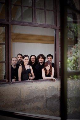 La Tempestad presenta el próximo miércoles 'Una ofrenda musical'