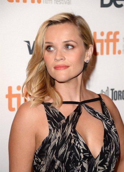 Reese Witherspoon es la nueva princesa de Disney
