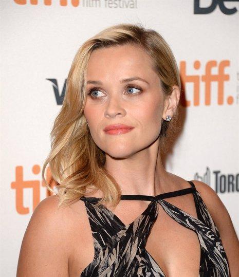 Reese Witherspoon será la nueva princesa Disney
