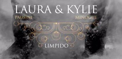 Kylie Minogue y Laura Pausini, juntas en 'Limpido'