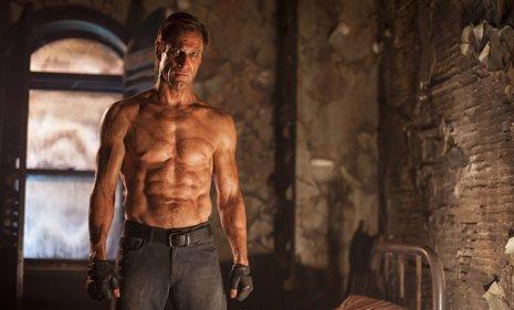 Aaron Eckhart protagoniza el primer tráiler de I, Frankenstein