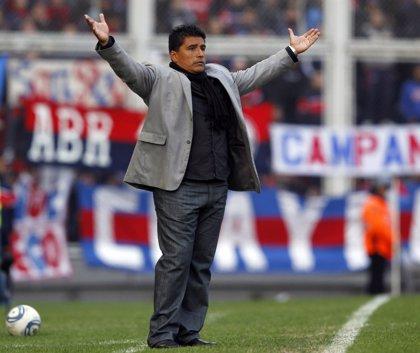 Mata sustituye al argentino Asad como técnico de Atlas en México