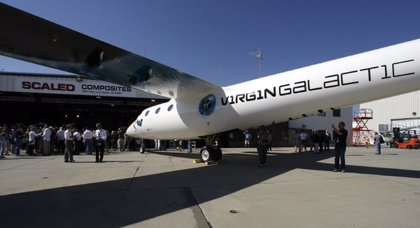 Un programa de telerealidad premiará al ganador con un viaje espacial