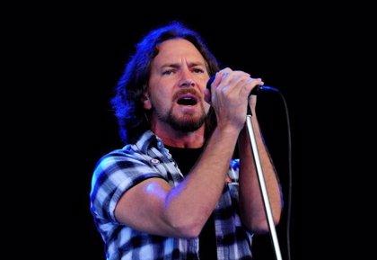 El nuevo disco de Pearl Jam, en streaming