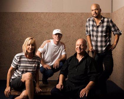 La 'Andro Queen' de Pixies