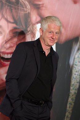 El cineasta Richard Curtis