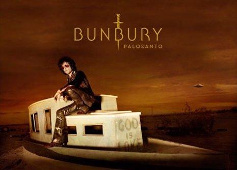 Bunbury Palosanto
