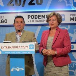 PP Extremadura