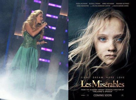 Araceli Arámbula protagonizará 'Los miserables'