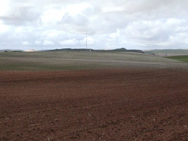 Terrenos donde se ubicará el ATC