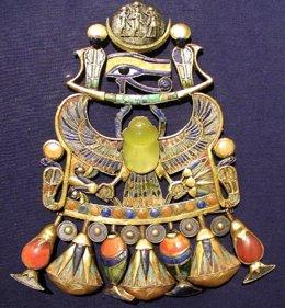 Broche de Tutankhamon