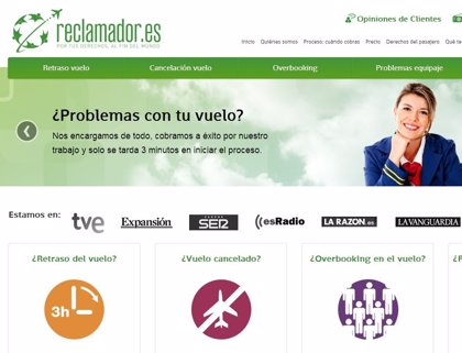 Reclamador.es cierra una ronda de financiación por 500.000 euros
