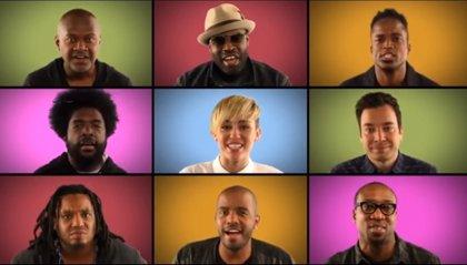 Miley Cyrus versiona a Miley Cyrus