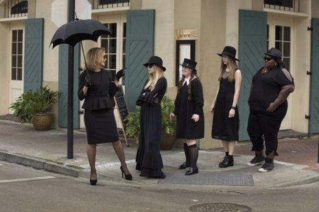 Coven es la premier más vista de American Horror Story