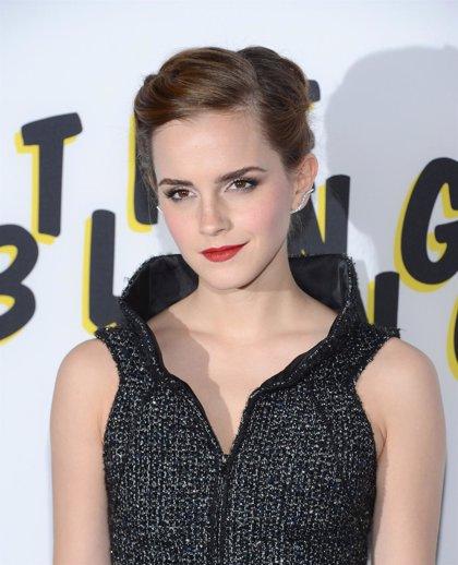 Emma Watson protagonizará 'While We're Young'