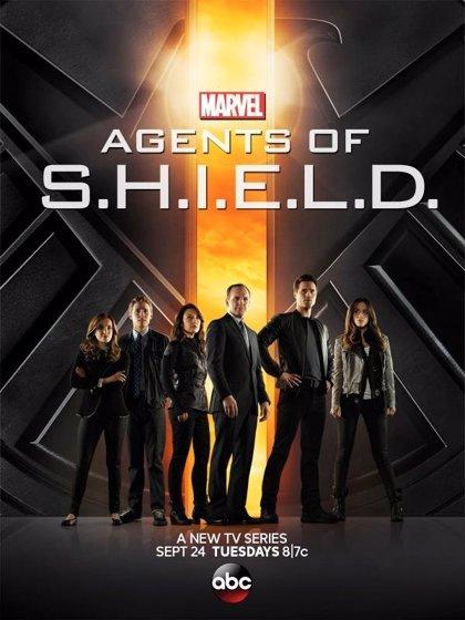 'Agents of S.H.I.E.L.D.' pasa el examen con nota