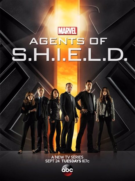 Agents of S.H.I.E.L.D aproueba para una temporada completa