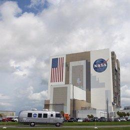 NASA INVESTIGACION ESPACIAL ESPACIO