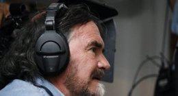 Cineasta venezolano  Carlos Azpúrua