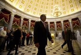 Presidente de la Cámara de Representantes, John Boehner