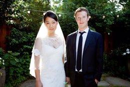 Mark Zuckerberg Se Casa Con Su Novia De Toda La Vida