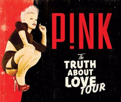 Tráiler del nuevo directo de Pink