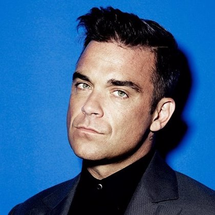 Robbie Williams estrena 'Go gentle'